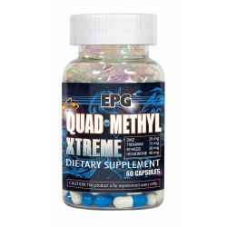QUAD METHYL EXTREME 60cps