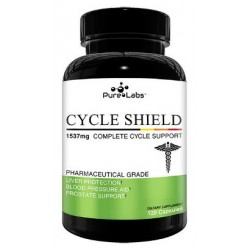 CYCLE SHIELD 120cps