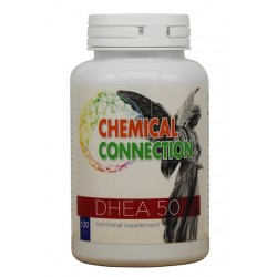 DHEA 50mg 120cps